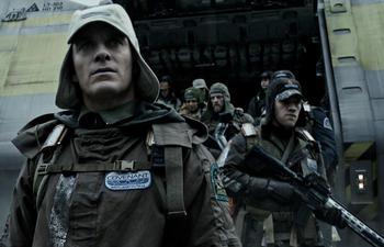 Découvrez l'intense bande-annonce officielle du film Alien: Covenant
