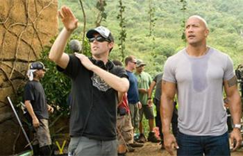 Le film catastrophe San Andreas prévu pour le 5 juin 2015