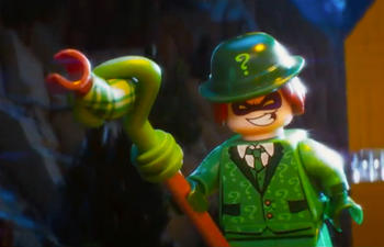 Les plus grands ennemis de Batman réunis dans la nouvelle bande-annonce de Lego Batman Movie