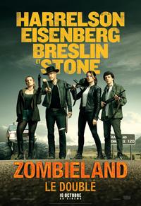 Zombieland : Le doublé