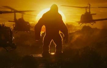 Sorties Blu-Ray et DVD : Kong: Skull Island