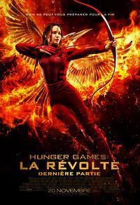 Hunger Games: La Révolte - Dernière partie