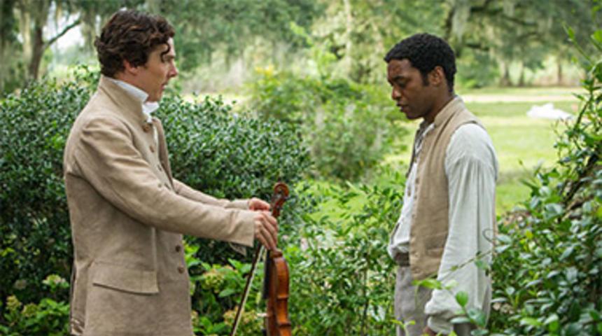 TIFF 2013 : 12 Years A Slave remporte le prix du public