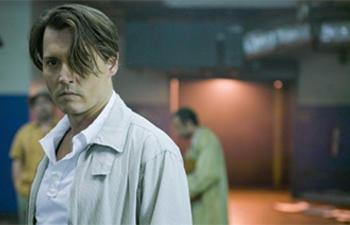 Johnny Depp en négociations pour Mortdecai