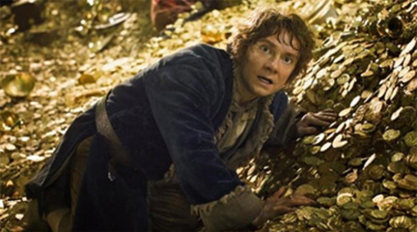 Pré-bande-annonce de The Hobbit: The Desolation Of Smaug