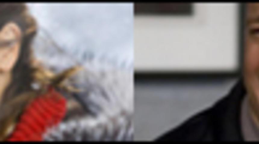 Maria Bello sera la femme de Kevin James