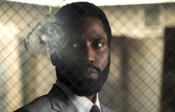John David Washington en tête d'affiche de Born to Be Murdered