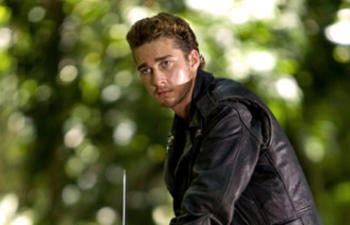 Shia LaBeouf rejoint Horns