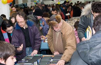 Ciné-bazar 2012 : L'évènement aura lieu le 4 février prochain