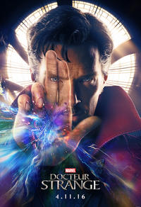 Docteur Strange