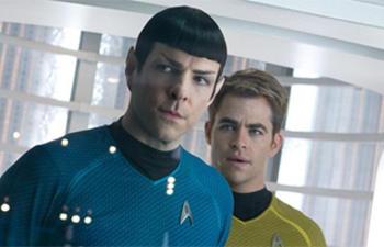 Un réalisateur pour Star Trek III