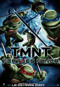 TMNT : Tortues ninja