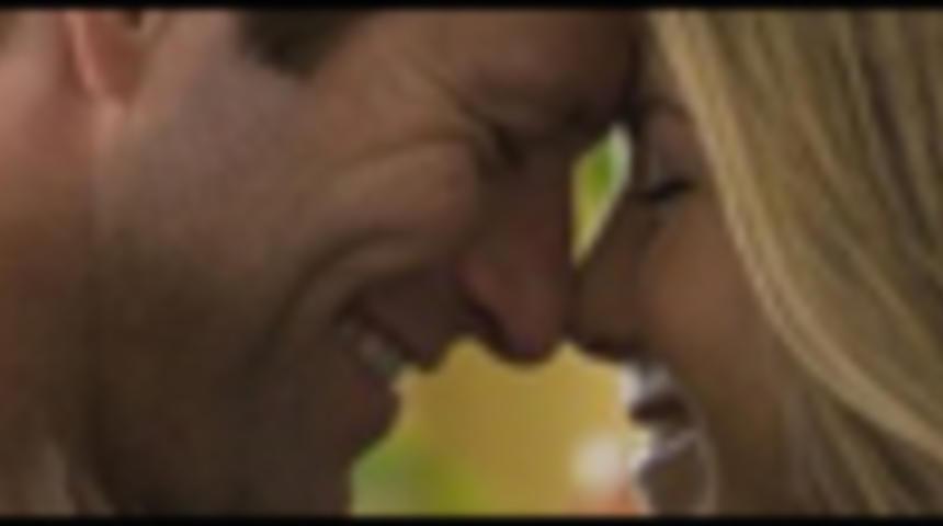 Primeur : Bande-annonce en français du drame romantique Quand l'amour arrive