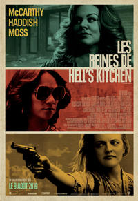 Les Reines de Hell's Kitchen