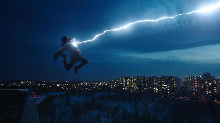 Box-office québécois : Shazam! reste #1
