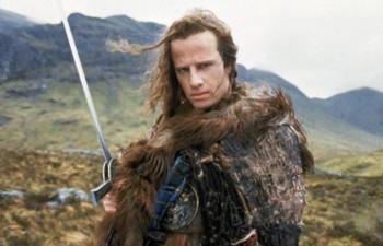 Un réalisateur pour le remake de Highlander