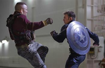 Box-office nord-américain : 96 millions $ pour Captain America: The Winter Soldier