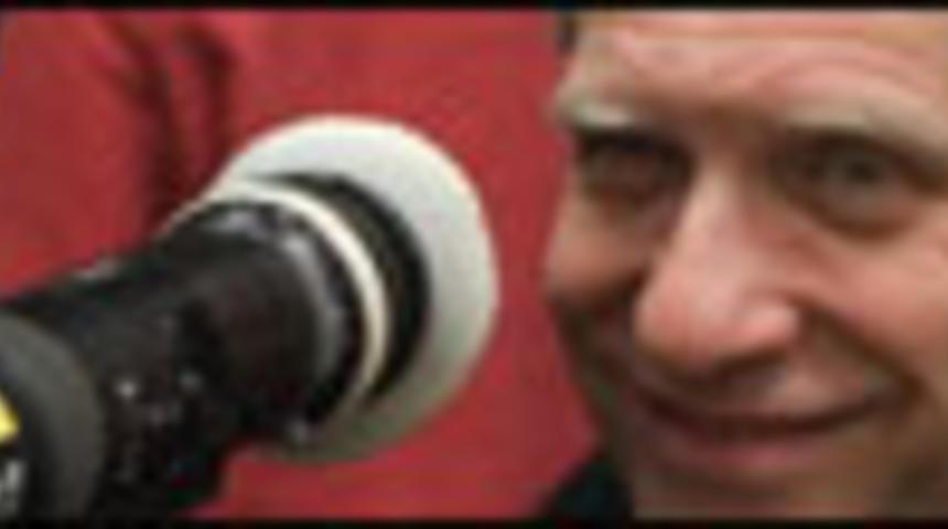 Cronenberg condamne la Loi C-10