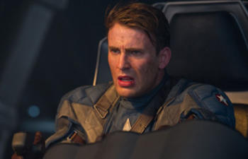 Box-office nord-américain : Captain America: The First Avenger amasse 65 millions $