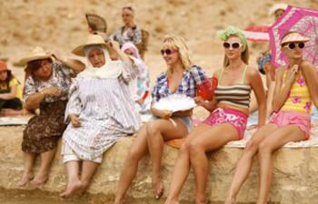 TIFF 2011 : Et maintenant, on va où? est le meilleur film