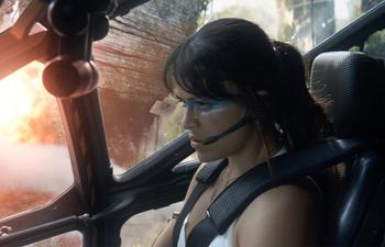 Box-office nord-américain : Avatar ne ralentit pas