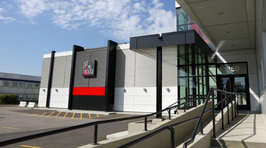 Le Cinéma Tapis Rouge ferme ses portes pour la période estivale