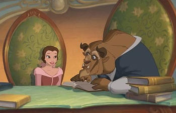 The Beauty and the Beast sortira en version Sing-A-Long
