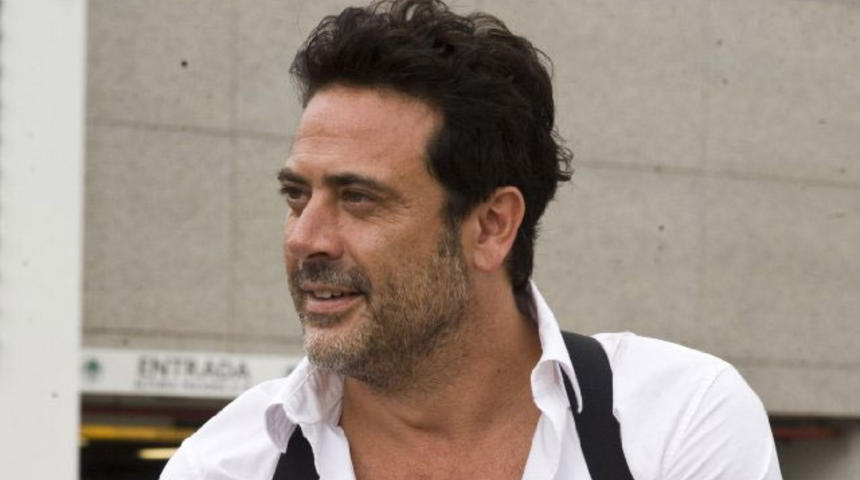 Jeffrey Dean Morgan rejoint la distribution du film The Courier
