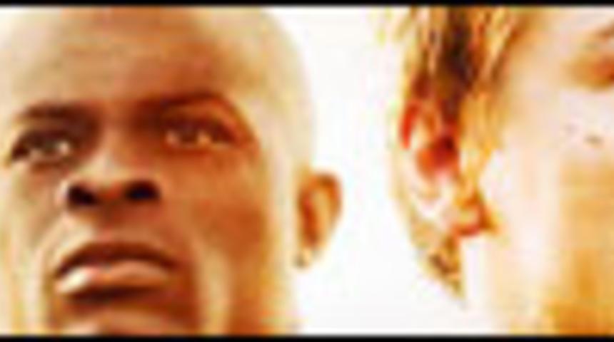 Sorties DVD : Le diamant de sang, Eragon et Rocky Balboa