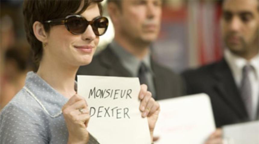 Anne Hathaway sera Fantine dans Les Miserables