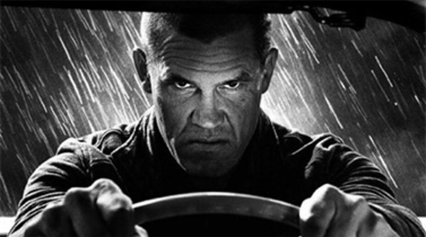 La sortie de Sin City: A Dame to Kill For retardée de presque un an