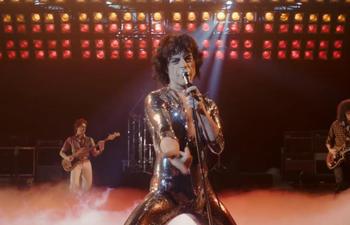 Box-office québécois : Bohemian Rhapsody attire le public dans les salles