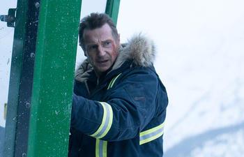 Bandes-annonces de la semaine : Liam Neeson et Laurence Fishburne affrontent l'hiver canadien