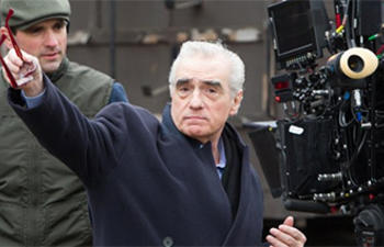 Scorsese sera producteur exécutif de Revenge of the Green Dragons