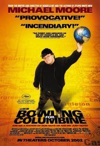 Bowling à Columbine : Le jeu des armes