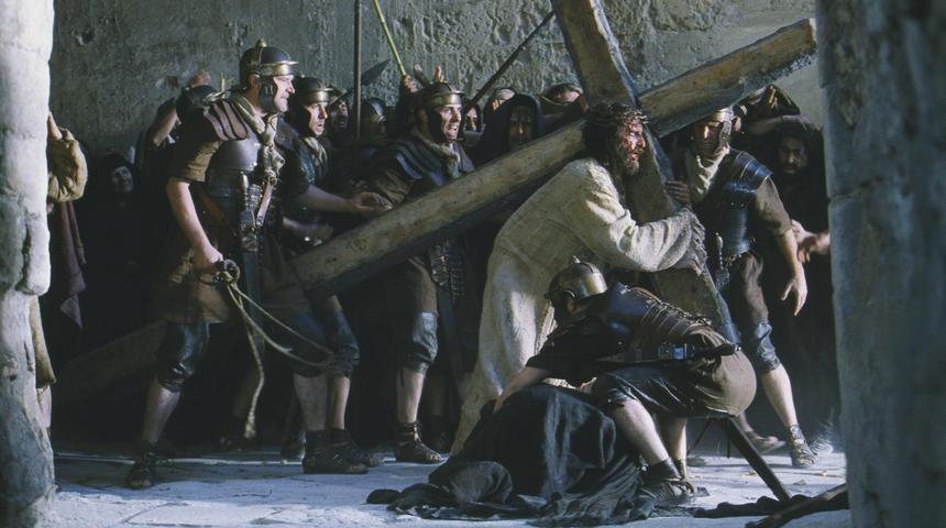 Une suite pour The Passion of the Christ en chantier