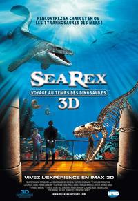 Sea Rex 3D: Voyage au Temps des Dinosaures