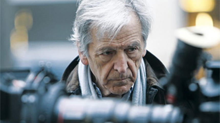 Costa-Gavras parle de Le capital