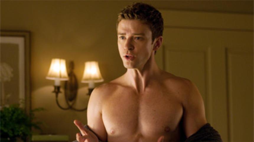 Justin Timberlake sera Neil Bogart dans Spinning Gold