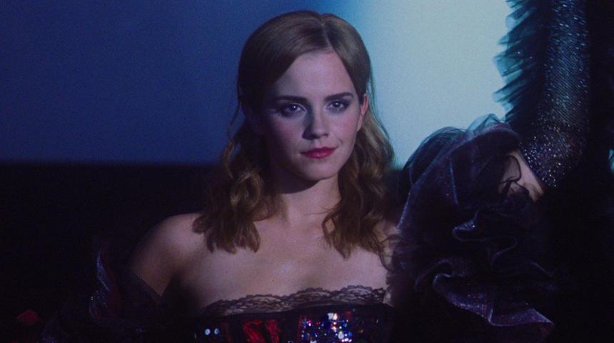 Emma Watson incarnera Belle