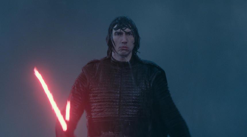 Box-office nord-américain : Star Wars reste indélogeable