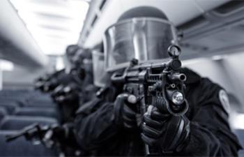 SPASM 2011 : L'assaut en ouverture