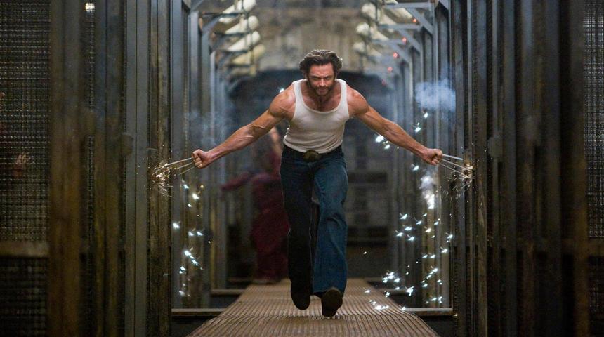 Fox envisage son prochain Wolverine comme un film de cote R