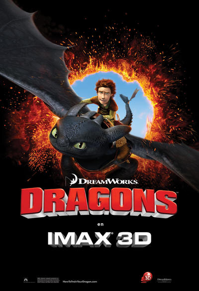 dragon film