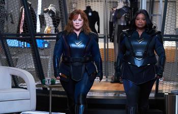Bande-annonce : Melissa McCarthy et Octavia Spencer spectaculaires dans Thunder Force