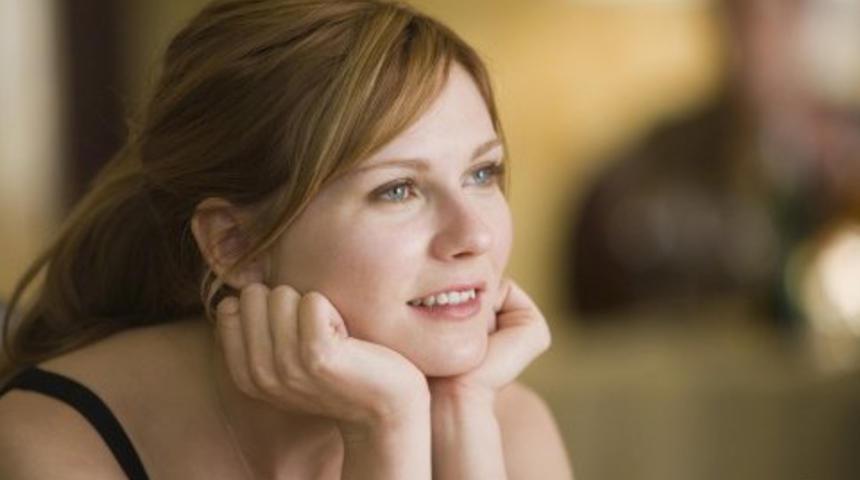 Kirsten Dunst dans le prochain film de Lars von Tirer