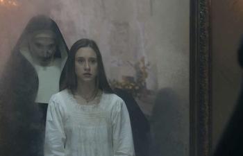 Box-office québécois : La religieuse décroche la première place