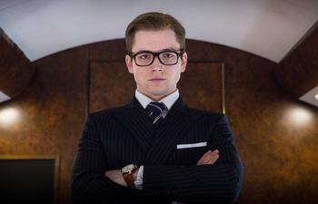 Taron Egerton parmi les finalistes pour interpréter une jeune version d'Han Solo