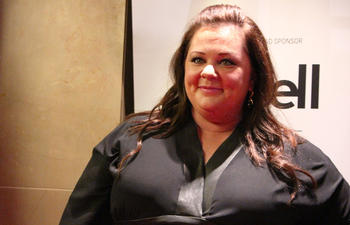 Melissa McCarthy sera la fée Clochette