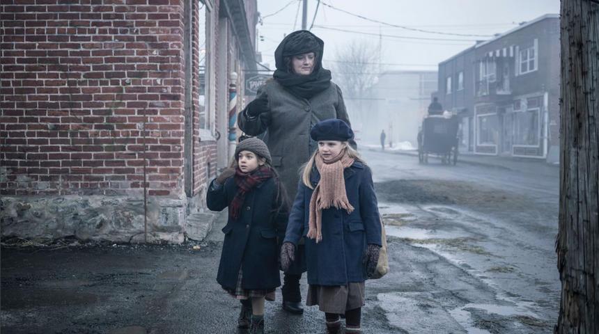 Box-office québécois : La Bolduc turlute jusqu'au premier rang